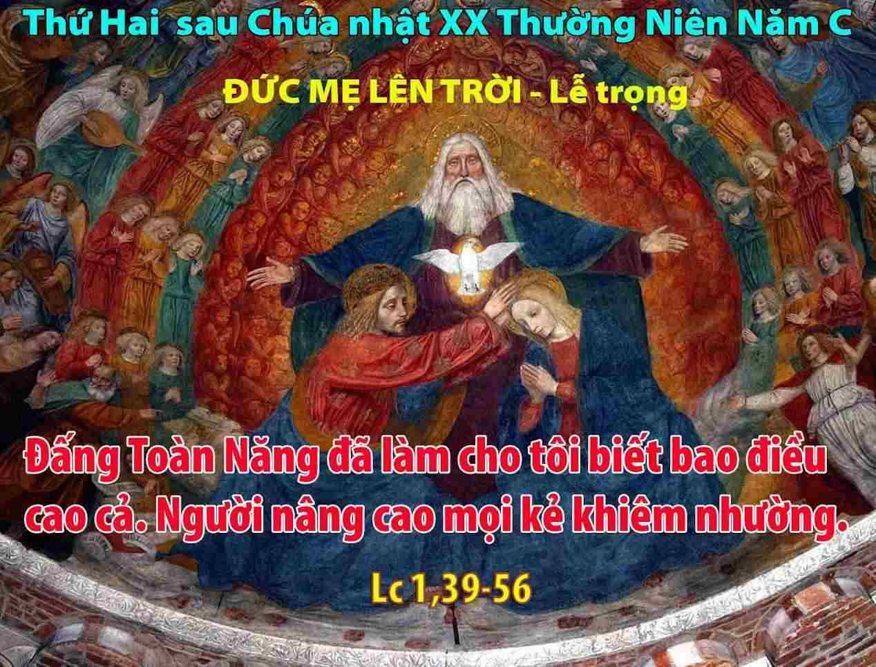 20TNC_T2 - Duc Me Len Troi
